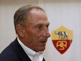 Сегодня Земан может быть отправлен в отставку с поста главного тренера «Ромы»