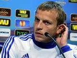 Олег ГУСЕВ: «Будем бороться и биться до конца!»