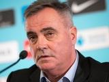 Главный тренер сборной Словении отправлен в отставку