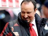За свою отставку из «Ливерпуля» Бенитес получит 6 млн евро