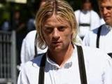 Тимощука снова «возвращают» в «Зенит»