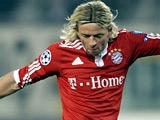 Тимощук забил супер-гол за «Баварию» (ВИДЕО)