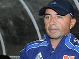 Сборную Чили возглавил Сампаоли