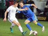 Отбор на ЧМ-2018: Украина — Финляндия — 1:0. Обзор матча, статистика