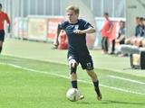 Орест Кузык: «Не исключаю, что вернусь в «Динамо», но уже в основной состав»