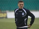 Александр Андриевский: «Ребров сказал, что видит во мне перспективу»