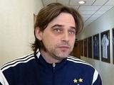 Сергей МОХНИК: «Мешочек с деньгами «Шахтера» уже заблудился, путешествуя по Украине»