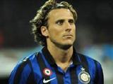 Диего Форлан: «В «Интере» приходилось играть на непривычной позиции»