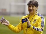 Сергей Ковалец: «Матч с хорватами будет напряженным и интересным»