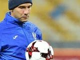 Андрей Шевченко: «Динамо» — «Лацио»? Если топ-клубу нужна победа, он находит способ её добыть»