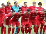 Игроки «Вереса» написали заявления на увольнение из клуба