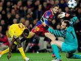 «Барселона» — «Арсенал» — 3:1. После матча. Гвардиола: «Мы играли фантастически»