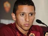 «Барселона» интересуется защитником «Ромы»