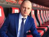 Виктор Вацко: «Приехала группа из 700 болельщиков и перевернула все с ног на голову»