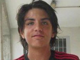 Мальдини-младший тренируется с «основой» «Милана»