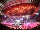 «Арена-Бум» – предвестник Евро