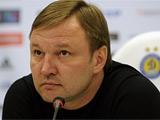 Украина — Италия — 0:2. Послематчевая пресс-конференция