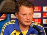 Мирон Маркевич: «Получили самого сильного соперника из возможных»