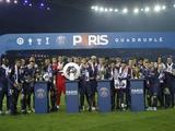 ПСЖ впервые проиграл дома в чемпионате Франции за последние два года