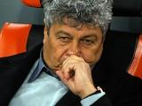 Луческу уже все решил и скажет после матча с «Динамо»