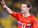 Зырянов объявил об окончании карьеры в сборной