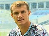 Андрей Несмачный: «Мне понравилось, как Ребров использовал двух нападающих»