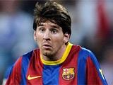 Лионель Месси: «Прежде с «Барселоной» такого не случалось»