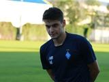 Алибеков в матче с «Арсеналом-Киев» был удален за шнуровку бутс (ВИДЕО)