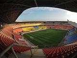 Билеты на финал Кубка Украины будут стоить от 50 до 120 гривен