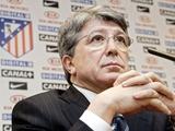 Президент «Атлетико»: «Сыграем финал Кубка Испании на «Сантьяго Бернабеу» из уважения к болельщикам»