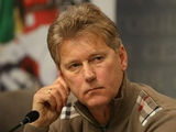 Леонид БУРЯК: «Будет сложно, если мы выйдем с одним нападающим»