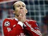 Арьен Роббен: «Боруссия» фантастически провела первую половину сезона»
