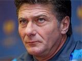 «Наполи» не торопится продлевать контракт со своим наставником Маццарри