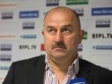 Черчесов отказался возглавить «Рубин»