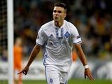 Мораес — в тройке лучших бомбардиров Лиги Европы нынешнего сезона