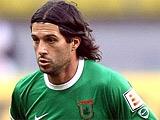 Домингес признан лучшим игроком России-2009
