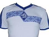 Завтра «Динамо» выйдет на поле «Олимпийского» в вышиванках