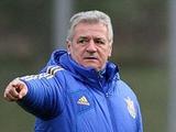 Андрей БАЛЬ: «Сборная Украины победила непростого соперника»