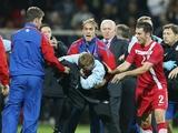 Сербская полиция предъявила обвинения двоим игрокам английской молодежки