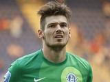 Денис БОЙКО: «Динамо» — родной для меня коллектив, но сейчас я — футболист «Днепра»