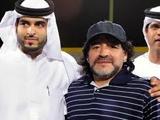 Марадона: «Арабским игрокам недостает профессионализма»