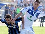 «Динамо» — «Черноморец»: стартовые составы команд