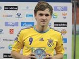 Калитвинцев начнет подготовку к сезону в «Динамо-2»
