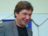 Запорожский «Металлург» может возглавить Юрий Бакалов?