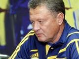 Мирон Маркевич: «Выше третьего места мы уже вряд ли бы поднялись»