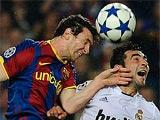 «Барселона» — первый финалист Лиги чемпионов