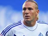 Андрей Воронин: «Вернулся в команду, из которой не хотел уходить»