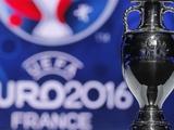 УЕФА объявил состав корзин при жеребьевке плей-офф Евро-2016