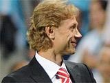 Валерий Карпин: «Никакого мандража перед «Динамо» ни у кого нет»
