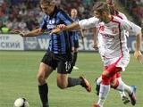 «Черноморец» — «Скендербеу» — 1:0. После матча. Григорчук: «Создали голевых моментов на 4 матча»